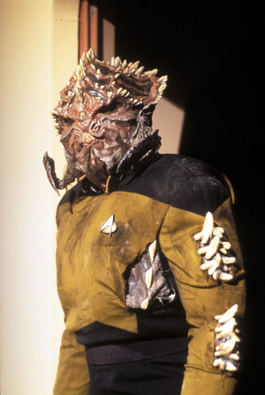 stella, star Trek-The successivo Generation