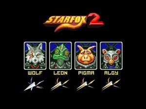 तारा, स्टार भेड़िया