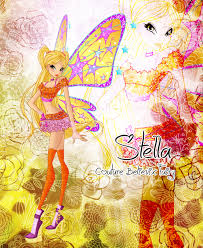Stella beleivix