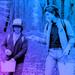 Steve and Dustin - steve-harrington icon