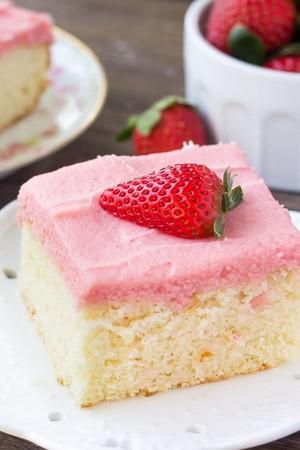 स्ट्रॉबेरी, स्ट्राबेरी Delight