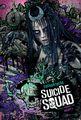 Suicide Squad (2016) Poster - Enchantress