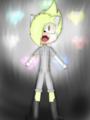 Super Blinx - sonic-fan-characters fan art