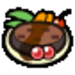 Super Paper Mario: Fruity Hamburger - super-mario-bros icon