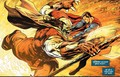 Superman vs Rogol Zaar - superman photo