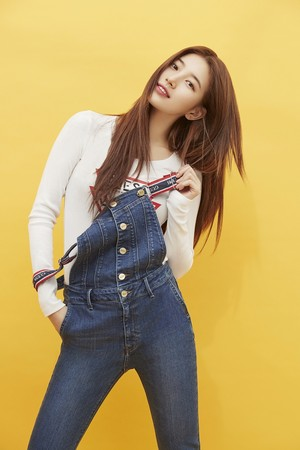 Suzy - Guess (2018)