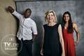 TVLine's Exclusive Comic-Con 2018 Portraits The cast of Doctor Who - doctor-who photo