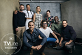 TVLine's Exclusive Comic-Con 2018 Portraits The cast of Midnight, Texas