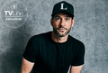 TVLine's Exclusive Comic-Con 2018 Portraits Tom Ellis, Lucifer