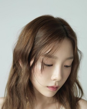Taeyeon 'Something New'