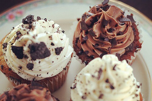 Tasty Cupcakes❤