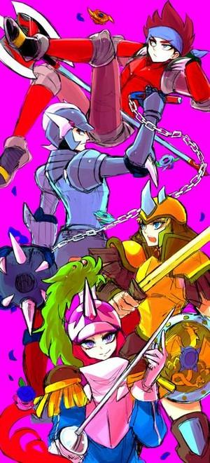 Team Majestics