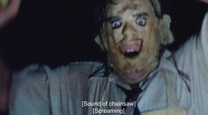 Texas Chainsaw Massacre (1974) ✔️