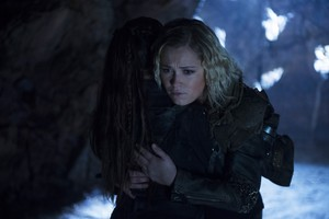 "The 100 ""Damocles - Part One"" (5x12) promotional picture"