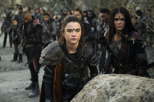"The 100 ""Damocles - Part Two"" (5x13) promotional picture"