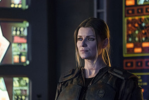 "The 100 ""How We Get To Peace"" (5x08) promotional picture"