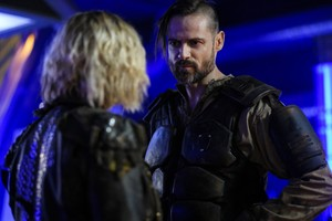 "The 100 ""The Dark Year"" (5x11) promotional picture"