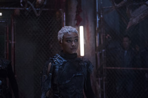 "The 100 ""The Warriors Will"" (5x10) promotional picture"