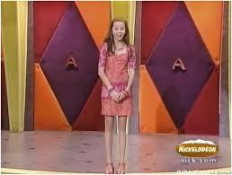 The Amanda toon
