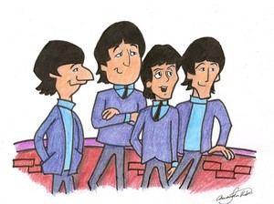 The Beatles Cartoon