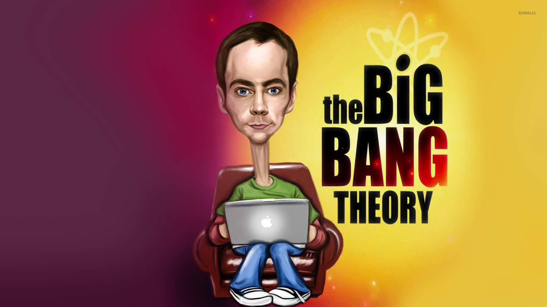 Shannon1982 Images The Big Bang Theory HD Wallpaper And Background Photos