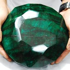 The Cleopatra Emerald