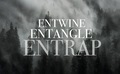 The Entwine Series: Entrap, Mckenna Grace Book - reading wallpaper