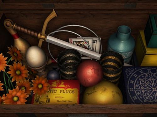 Nancy Drew games wallpaper entitled The Final Scene