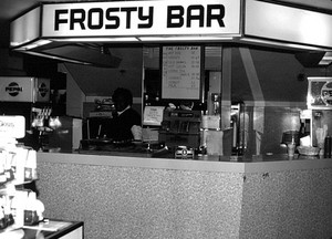 The Frosty Bar