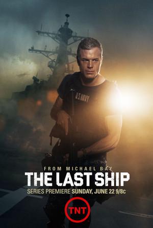 The Last Ship - Season 1 Poster