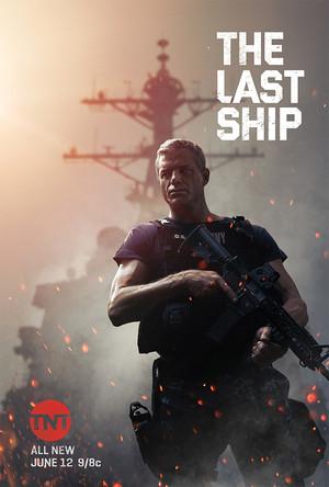The Last Ship - Season 2 Poster