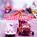 The Little Rascals - Darla Saving Fannies - 90s-films icon