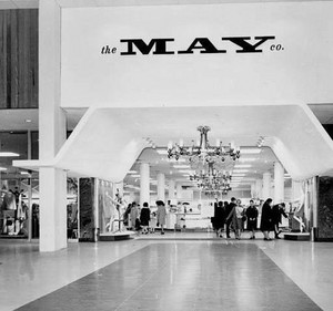 The May Co Deparment Store