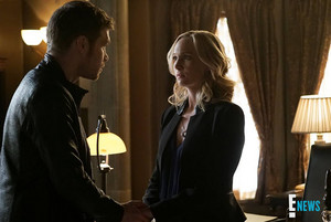 The Originals - Episode 5.12 - The Tale of Two Волки - First Look
