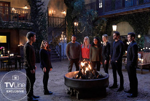 The Originals Series Finale First Look: The Family Assembles to Say Goodbye