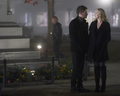 """The Originals """"The Tale of Two Wolves"""" (5x12) promotional picture - klaus-and-caroline photo"""