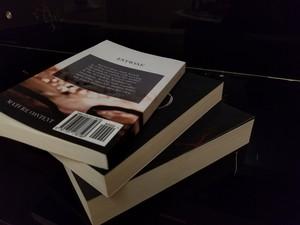 The Ribbon Books: Entwine Ribbon, The Entwine Series, Entangle, Entrap