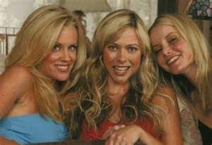 The Stillman Sisters 2