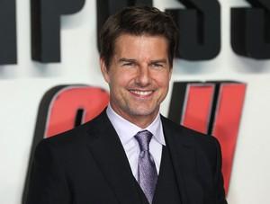 Tom Cruise (2018)