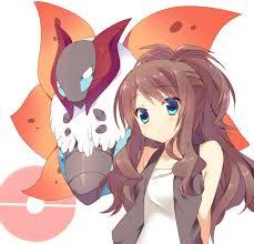 Touko / Hilda / White