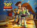 Toy Story  - toy-story wallpaper