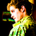 Troy Otto - daniel-sharman icon
