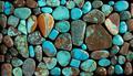 Turquoise Gemstones  - yorkshire_rose photo
