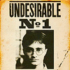 harry potter foto entitled Undesirable No. 1
