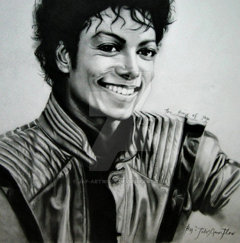 Michael Jackson Hintergrund entitled Unforgettable, In Every Way
