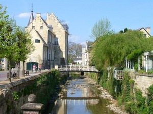Valkenburg, Netherlands