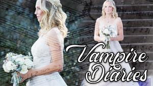 Vampire Diaries 001