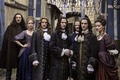 Versailles cast - versailles-series photo