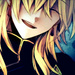 Vincent Nightray icone | Pandora Hearts