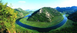 Virpazar, Montenegro